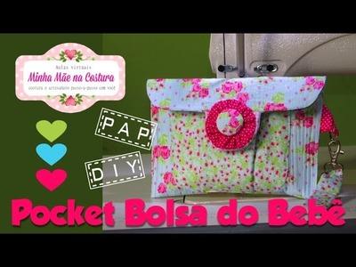 Pocket Bolsa de Bebê