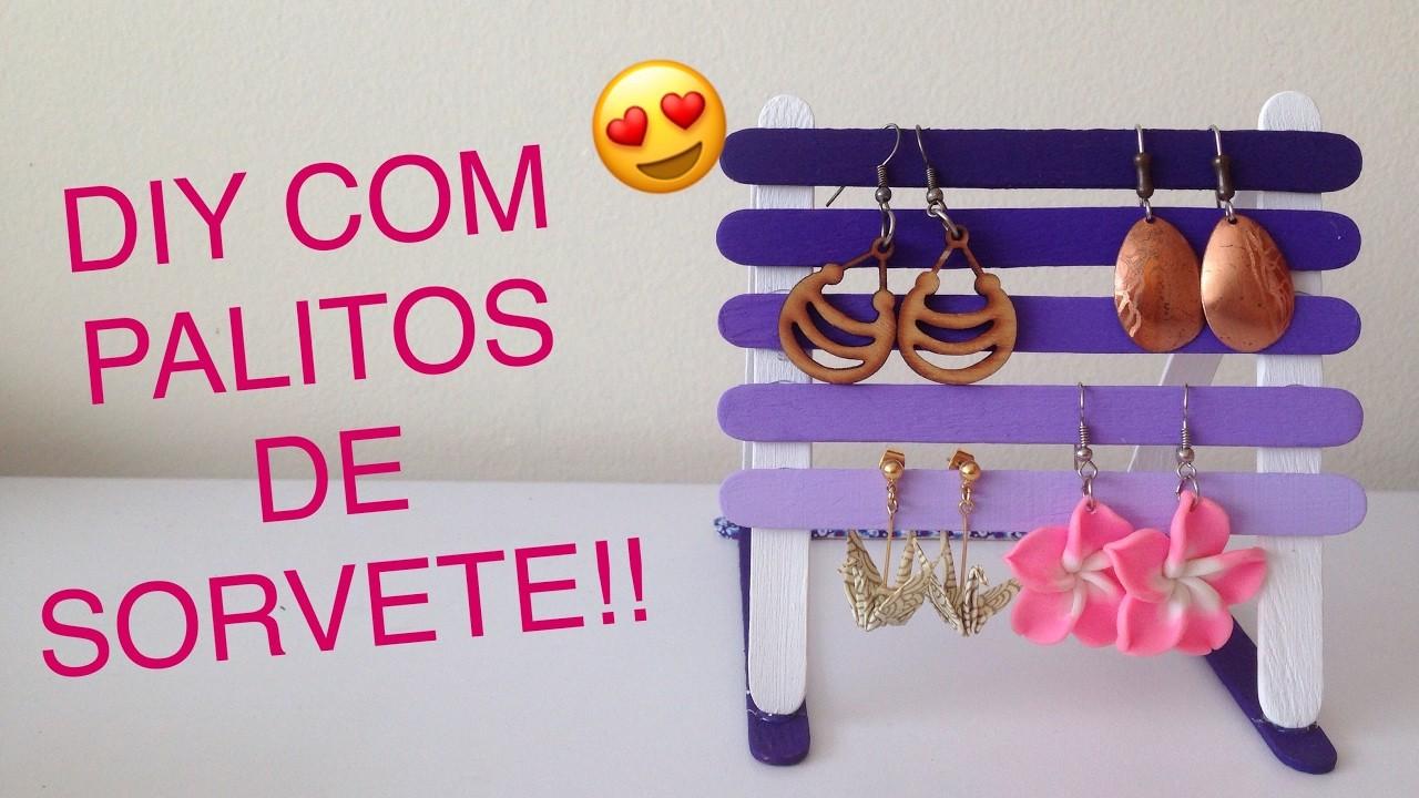 DIY de decoração para o seu quarto!! Super barato, fácil e rápido!!