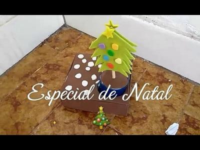 DIY Especial de Natal -Mille vieira