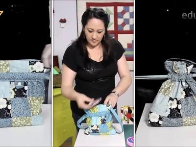 Curso online de Bolsas em patchwork tradicional - eduK | 4818