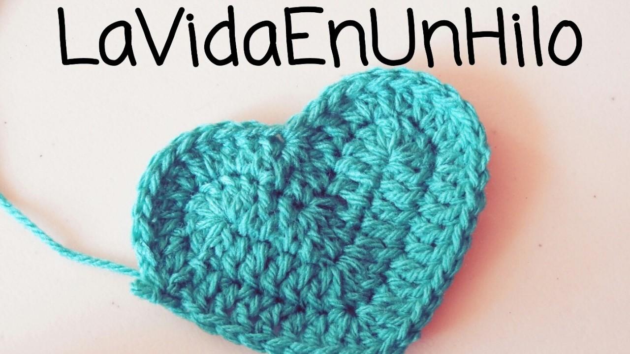 Intro LaVidaEnUnHilo crochet