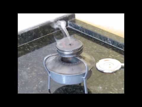 Tutorial: DIY Tecido Carbonizado