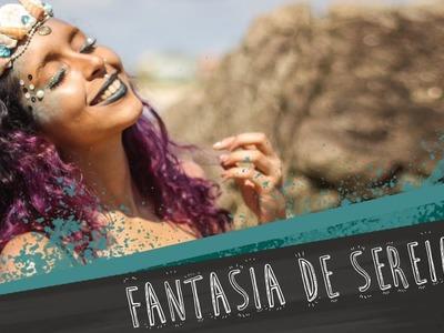 D.I.Y - Fantasia completa de Sereia