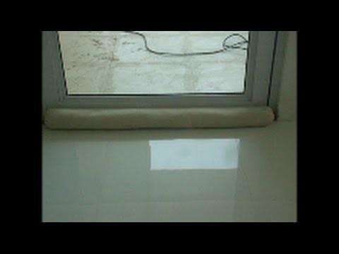 DIY peso de porta rolinho (veda porta) super fácil